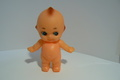 昭和レトロ キューピー人形 JAPAN 中古