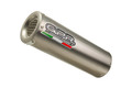 イタリア GPR / M3 チタニウム スリップオン マフラー レース仕様 / スズキ SUZUKI GSX-R 600 L1 L7 2011-2017 S.180.M3.TN