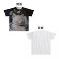 ヨレヨレTシャツ-たんぽぽヨレ