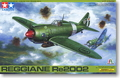 【5次元堂在庫処分大セール】【60%OFF】イタリア空軍 レジアーネ Re2002 89787(タミヤ スケール限定シリーズ 1/48 )