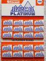 Asco Platinum  (5 blades)
