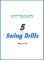 究極のゴルフ簡単上達練習法 5スイングドリル本編PDF版