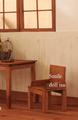 ドールハウス用椅子