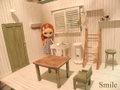 Smile ドールハウス(30センチ級、ブライス、momokoなど)¥8000~