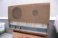 Hitachi HIFI 真空管ラジオ フローラ
