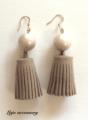 Fringe&cotton Pearl P.(Be)