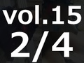 ○K専門ストーカーの粘着パンチラ撮り vol.15 (2/4)【先行販売】