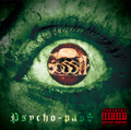 ゴシップ  犯行声明Demo Single「Psycho-pas$」通販限定