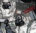 Hereafter - government conspiracy CD