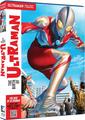 Birth of Ultraman Collection(Blu-Ray)ウルトラマン誕生(海外版ブルーレイ)