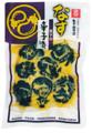 【浅舞婦人漬物研究会】秋田の田舎漬・なすの辛子漬(からし漬)