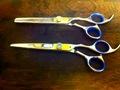美容師専用カットシザー6インチ&セニングシザー6インチ 2丁セット
