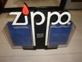 ZIPPO社オリジナル店頭ディスプレーケース(80年代品)