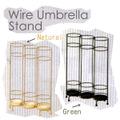 Wire Umbrella Stand(ワイヤー傘立て)