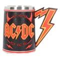AC/DC       3Dジョッキ