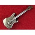 スタンダードブローチ    エレキギターギター型