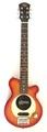 Pignose アンプスピーカー内蔵コンパクトギター