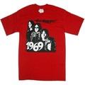イギーポップ/ストゥージズ  Tシャツ