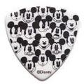 Disney ピック      ミッキーマウス柄