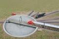 ウォルサー 110'ft  Turntable (日本語操作マニュアル付き)