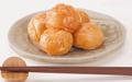 紀州南高梅 農家の梅 つぶれ梅 はちみつ 1.8kg