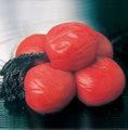 紀州南高梅 農家の梅 しそ漬梅 ご家庭用無選別 900g