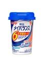 明治メイバランスMiniカップ 白桃ヨーグルト味 125ml 24本セット