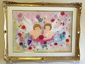 *Miracle Twin Angels*(原画) (sold out)
