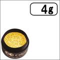 [4g]【CGA18s】カルジェル/ゴールドスパークル「すでに消費期限切れ」SALE(70%OFF)
