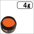 [4g]【CGA27s】カルジェル/ライトオレンジ「すでに消費期限切れ」SALE(70%OFF)