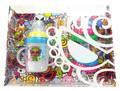 ヒステリックミニ HYSTERICMINI Hungry MonsterBaby Drink-up cup set リニューアル 10088061