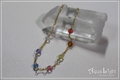 7Colours SWAROVSKI 14KGF