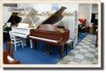 ヤマハ(YAMAHA) C3A(ウォルナット艶消し) 中古グランドピアノ