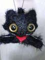 もふもふ黒猫ナイ