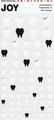 JOYシール(歯)