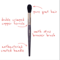 SmithCosmetics 112 BRONZER BRUSH