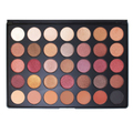 Morphe Brushes 35F - Fall Into Frost Palette