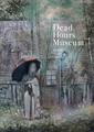 二階健「Dead Hours Museum」