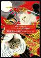 目羅健嗣「ニャンタフェ猫浮世絵《最強猫doll列伝》コレクション〜MELANO MUSEUM collection 3」