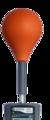 電磁界測定器SMP2&電磁界プローブWP400(1Hz~400KHz) セット 2週間レンタル