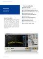 ニアフィールドプローブセット付きスペクトラムアナライザ スペアナ 3.2GHz SSA3032X & SRF5030