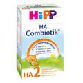 Hipp コンビオティックHA粉ミルク 2(6ヶ月以降)[HPHA21]
