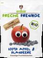 erdbaer ビオ 100%リンゴとブルーベリー [EF02]