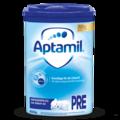 [1個]Aptamil Pronutra ADVANCE Pre粉ミルク (0ヶ月〜) [AP01]