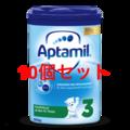 [10個セット]Aptamil Pronutra ADVANCE 3粉ミルク (0ヶ月〜) [AP03-10]