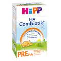Hipp コンビオティックHA粉ミルク Pre 600g (0〜5ヶ月)[HPHA01]