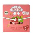 FRUCHT BAR Bio フルーツバー イチゴ・リンゴ・カラスムギ 6個入り(12ヶ月から)[FB06]