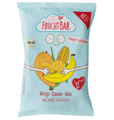 FRUCHT BAR Bio かめ形スナック マンゴー・バナナ・トウモロコシ(12ヶ月から)[FB01]