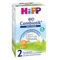 Hipp コンビオティック粉ミルク 2 デンプン不使用(6ヶ月以降〜)[HPOS21]