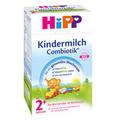 Hipp Combiotik 子供ミルク 2+ (2歳~) 600g[HPK21]